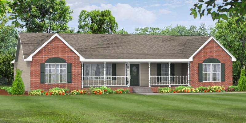 Hemlock Ranch Modular Home Floor Plans Apex Homes