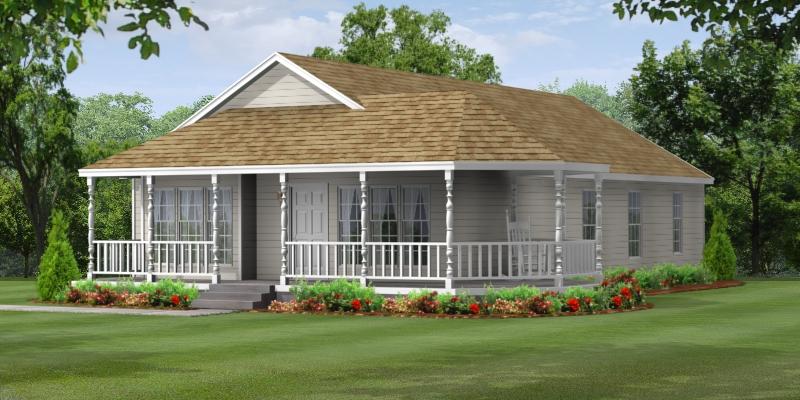 Locust Ranch Modular Home Floor Plan Apex Homes