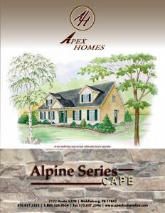 alpinecape