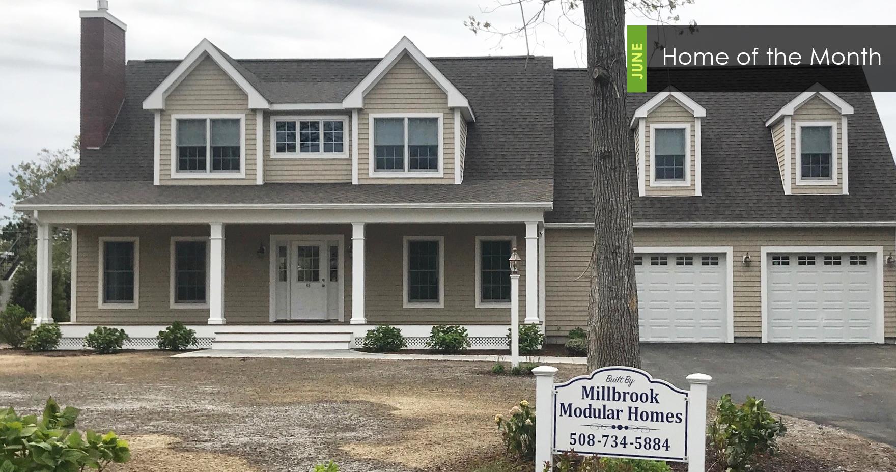 Award Winning Homes - Apex Homes