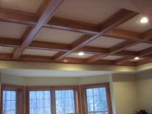 Ceiling Option